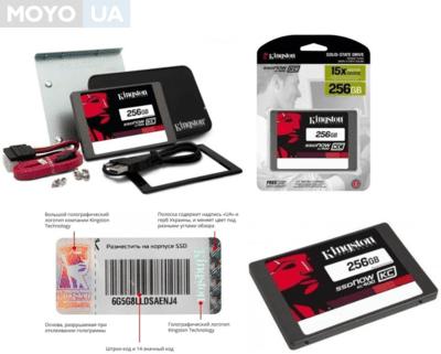 ТОП-10 лучших SSD-накопителей
