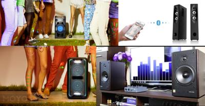 <p>ТОП-10 найпопулярніших стереофонічних акустичних систем</p>