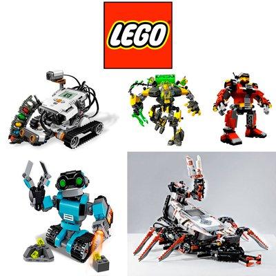 5 лучших производителей программируемых роботов-конструкторов