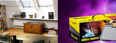 ТОП-10 найкращих виробників акустичних систем