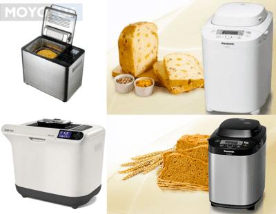 ТОП-4 лучших хлебопечек с диспенсером — рейтинг самых популярных моделей