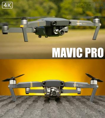 <p>ТОП-5 квадрокоптерів (дронів) DJI</p>