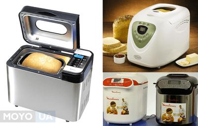 Как работает хлебопечь: 6-этапный алгоритм приготовления свежего хлеба