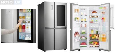 Лучшие холодильники LG: 5 востребованных моделей из коллекции бренда