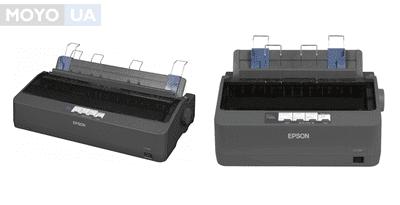 Как устроен матричный принтер: 3 факта о «точечном» печатном оборудовании