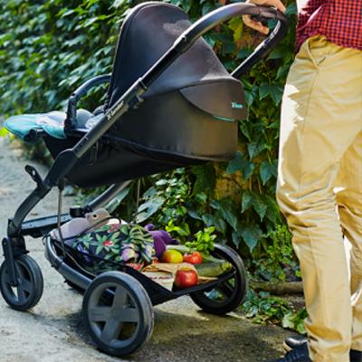 ТОП-5 популярных детских колясок X-lander