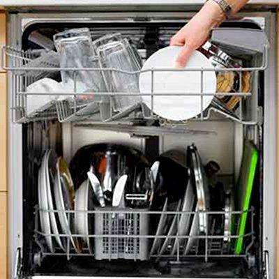 Посудомоечная машина плохо моет посуду — 11 возможных причин