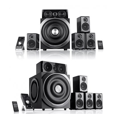 Как выбрать акустическую систему: 3 критерия