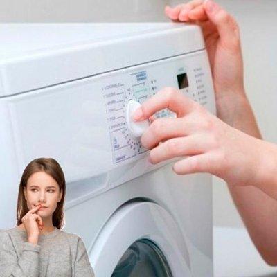 Инструкция к стиральной машине: 7 секретов эффективного использования техники