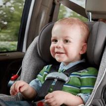 Как крепить автомобильное кресло для максимальной безопасности ребенка – 5 советов родителям
