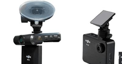 Для чего нужны видеорегистраторы: 4 главных отличия от видеокамеры
