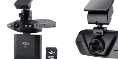 Как работает автомобильный видеорегистратор: 5 полезных функций