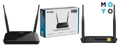 ТОП-5 лучших Wi-Fi роутеров D-Link