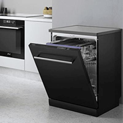Выбираем посудомоечную машину — встраиваемая или отдельностоящая: 3 момента