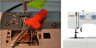 5 самых распространенных неисправностей швейных машин