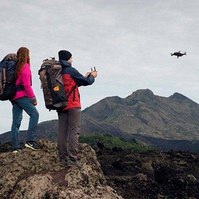 <p>Що краще: квадрокоптер чи вертоліт: 4 відмітні риси</p>