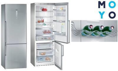 Рейтинг 10 популярных холодильников Siemens