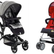 Как выбрать детскую коляску: 6 шагов к идеальной покупке