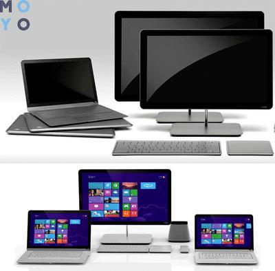 Что лучше выбрать: моноблок или ноутбук — сравнение 2 видов техники
