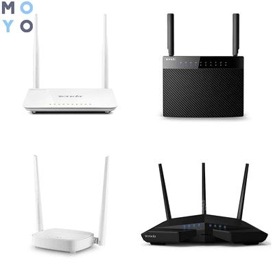 Лучшие WiFi-роутеры TENDA: ТОП-8 маршрутизаторов и модельный ряд производителя