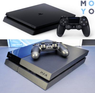 Какую Sony Playstation 4 купить — какая версия лучше?