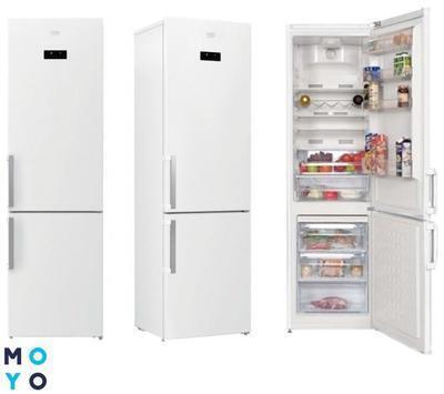 ТОП-5 лучших холодильников Beko: выбираем фаворита по 6 параметрам