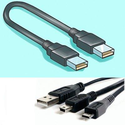 Распиновка USB по цветам: 3 вида разъемов, схемы распайки, особенности