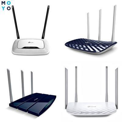 ТОП-10 лучших Wi-Fi роутеров TP-LINK