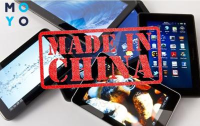 Стоит ли покупать китайский планшет: изучаем гаджеты из Китая по 5 критериям