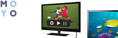 Як підключити жорсткий диск до телевізора - 2 способи для двох типів HDD