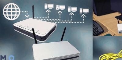 Як підключити роутер до роутера через Wi-Fi або за допомогою кабелю LAN: інструкція в 6 розділах
