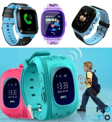 Часы с прослушкой для детей: особенности и 4 модели для разного возраста