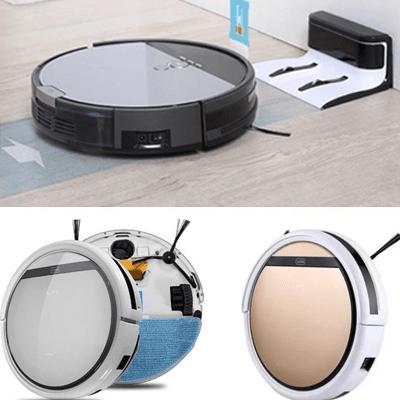 Выбор робота-пылесоса на примере техники iLife — 6 способностей устройства