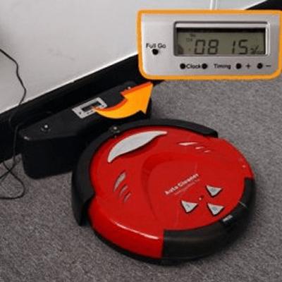 <p>Як почистити робота-пилососа: 4 етапи проведення процедури</p>