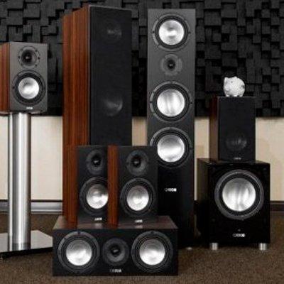 Какую акустику выбрать для дома: сравнение разных типов и 5 лучших производителей