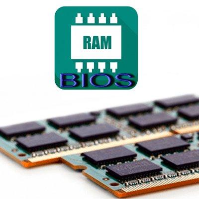 Как настроить оперативную память в БИОСе: инструкция в 4 простых разделах