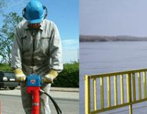 2 вида отбойного молотка: особенности пневматических и электрических отбойников