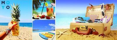 <p>Що взяти з собою у відпустку &ndash; добірка потрібних речей для 7 видів відпочинку</p>