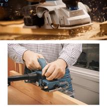 Электрорубанок: как выбрать инструмент для дома — 6 основных критериев