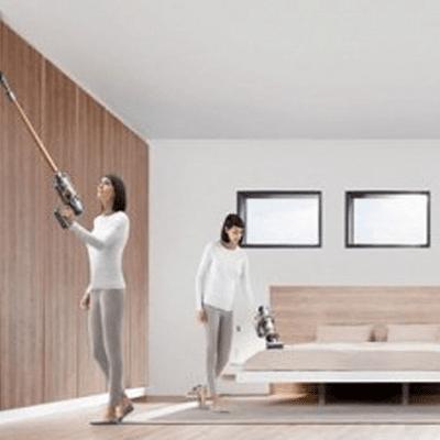 Какой беспроводной пылесос лучше выбрать для дома: обзор 4 типов помощников