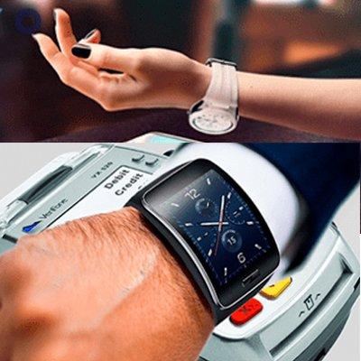 Оплата покупок смарт-часами с NFC — 4 поясняющих раздела