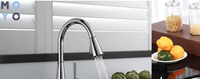 Как правильно установить смеситель на кухне своими руками — гайд в 4 разделах