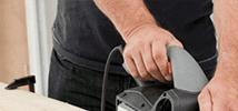Технические характеристики и принцип работы электрорубанка — ликбез в 4 разделах