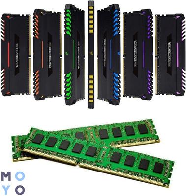5 способов, как узнать частоту оперативной памяти (RAM, ОЗУ) и где посмотреть