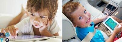 Какой планшет купить ребенку: 5 параметров выбора
