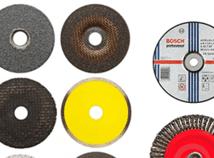 5 видов дисков для болгарки и их назначение