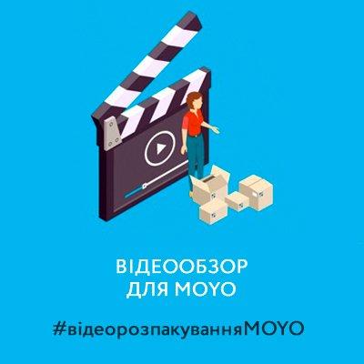 <p>Даруємо 100 та 1500 грн за відеоогляд #відеорозпакуванняMOYO</p>