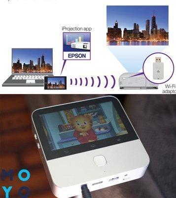 Подключаем смартфон к проектору: 6 рабочих вариантов подключения для IOS и Android