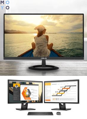 ТОП-10 лучших мониторов с разрешением Full HD — рейтинг популярных моделей