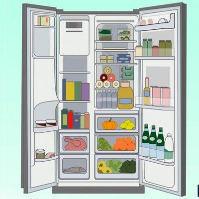 Советы, как нужно хранить продукты в холодильнике – особенности каждой из 5 зон, правила и сроки
